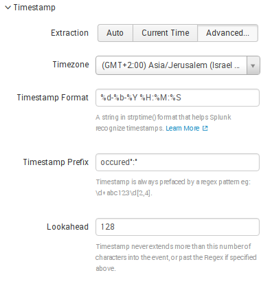 Splunk Add-on for Eset Remote Administrator | UnderDefense