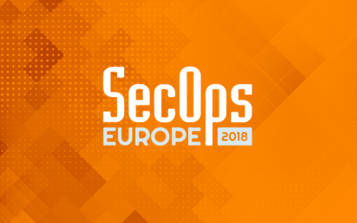 UnderDefense received the 3d place at SecOps Europe in 2018