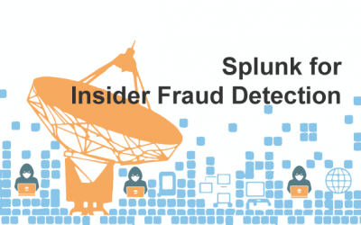 Spunk-based project on fraud detection investigation