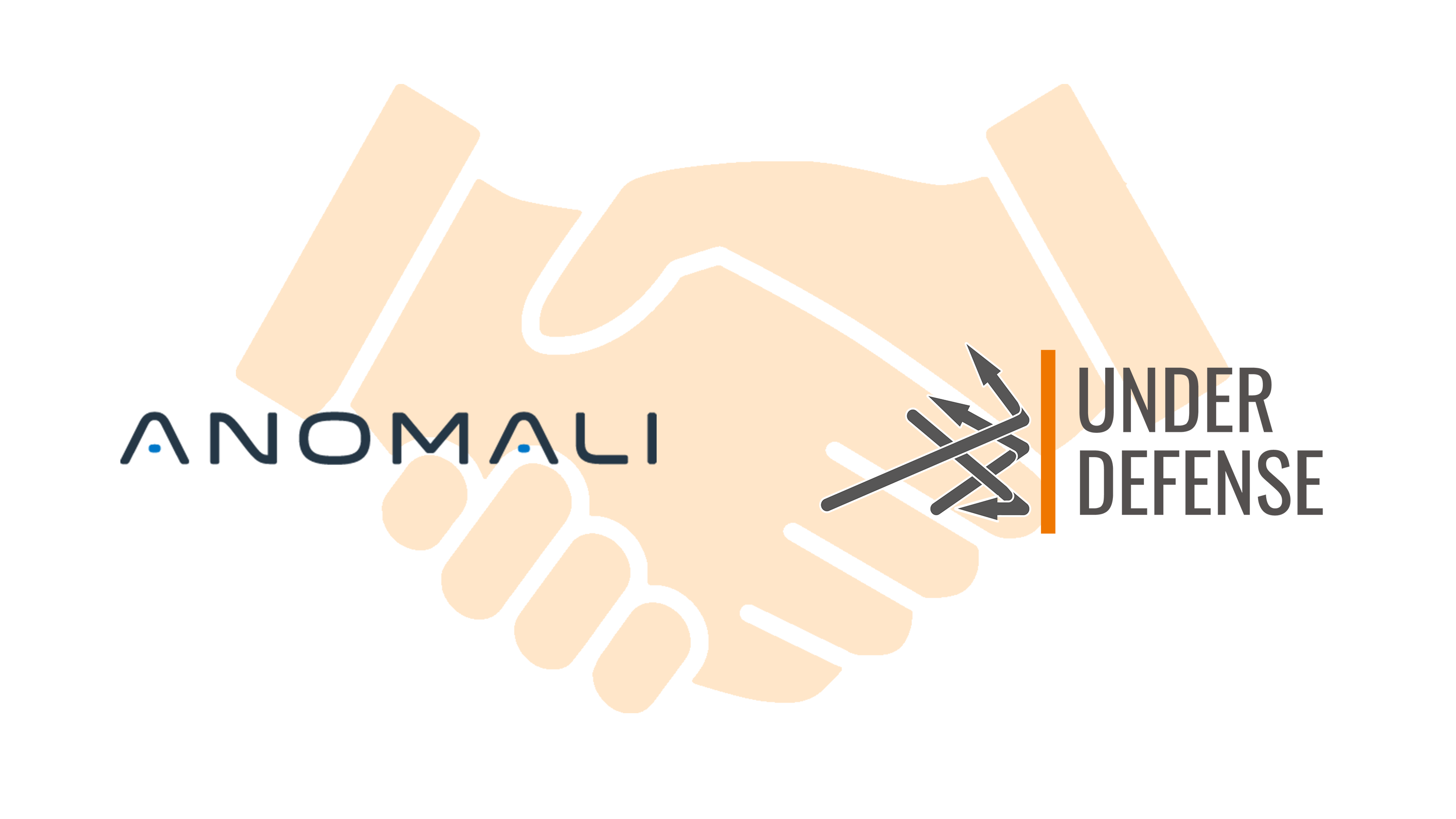 Anomali and UnderDefense partnership