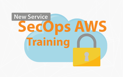 New Service launch: SecOps AWS Best Practices Training and Workshop